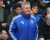 Departing Hiddink to keep Chelsea link