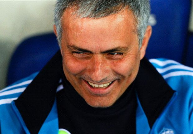 Ancelotti much more than a peacemaker, says Mourinho