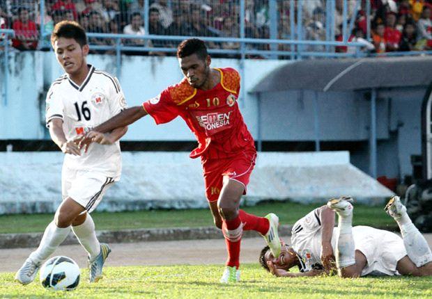 Semen Padang siap menghadapi wakil Asia Barat