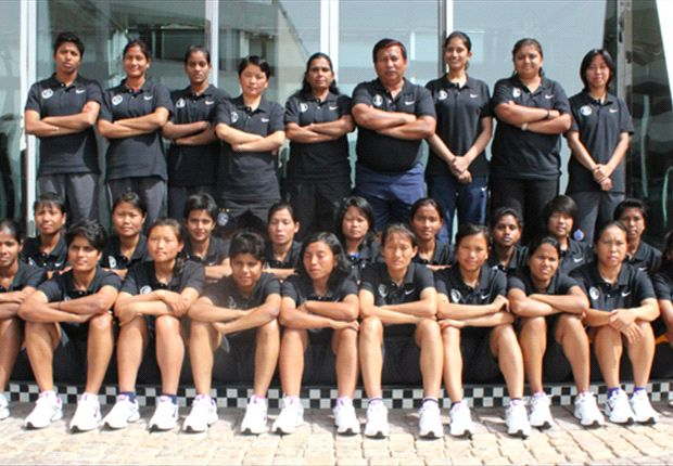 The Lakshya Series: Women's Football
