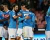 I 64 punti del Napoli: senza coppe...