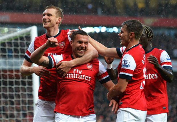 Newcastle United-Arsenal Betting Preview: Gunners can be backed to