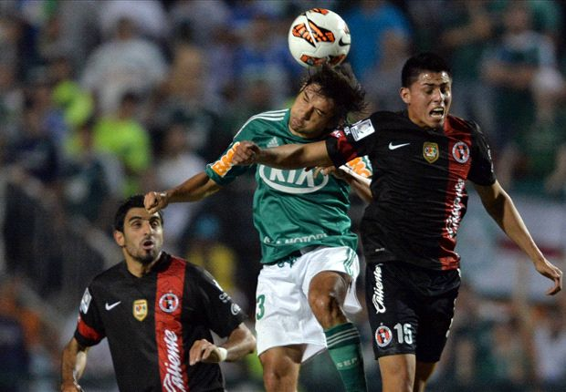Palmeiras 1-2 Club Tijuana: Jürgen Klinsmann watches Xolos advance to Copa Libertadores quarterfinals
