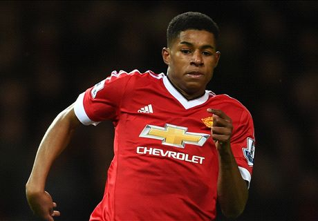 Betting: Could Rashford go to Euro 2016?