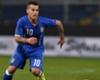 Giovinco confía en acudir con Italia a la Euro 2016