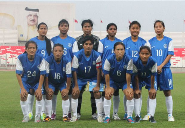 India eves overcome Bahrain in a friendly