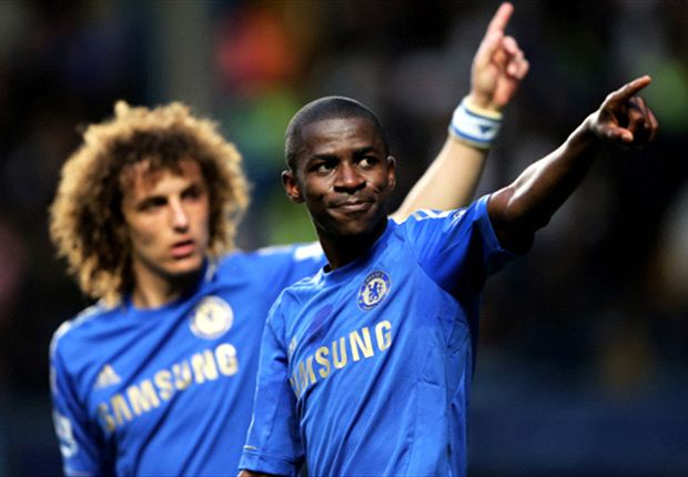 Ramires backs Mourinho to launch Chelsea title challenge