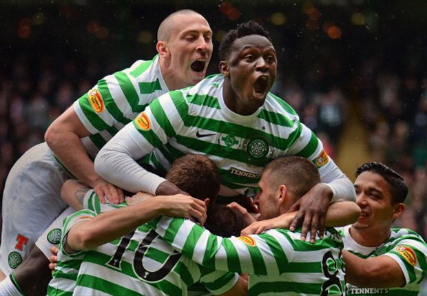 Ambrose urges Wanyama to stay at Celtic