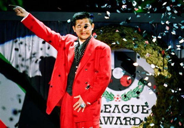 CATATAN J-League: King Kazu Tak Lekang Dimakan Waktu