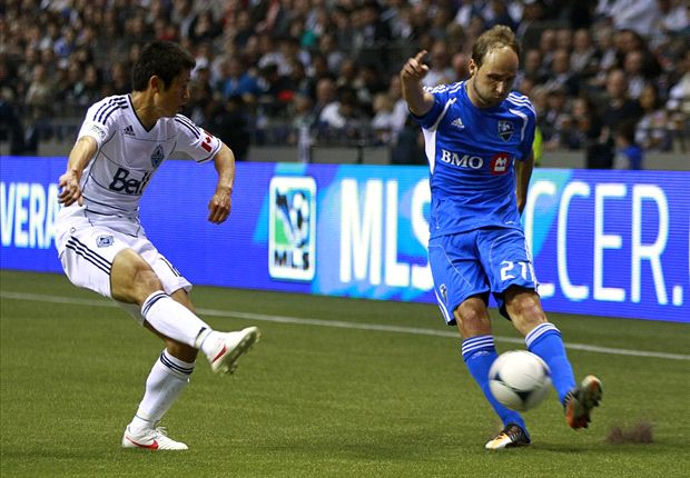 Impact livid over penalty reversal in loss to Whitecaps