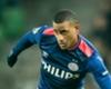 Narsingh spreekt over titelkansen PSV