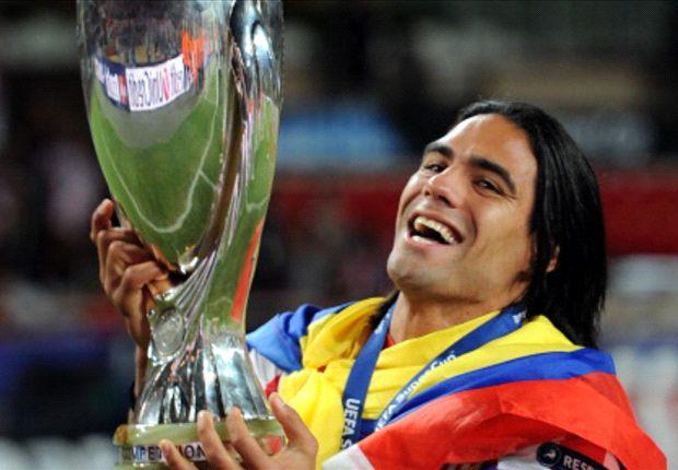 Falcao levert Atletico Madrid zo'n zeventig miljoen op