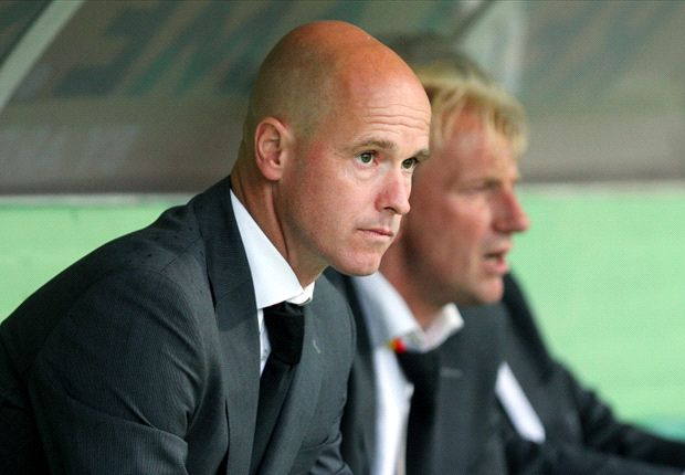 Sammer prijst vakmanschap van nieuwe coach tweede elftal