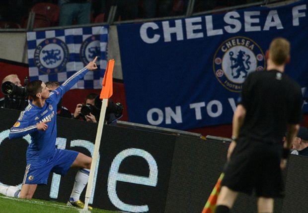 Jika menukangi Napoli, Benitez diyakini bakal membujuk Torres untuk ikut bersamanya