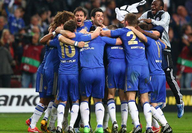 Chelsea tidak membawa pemain yang tampil di Piala Konfederasi 2013
