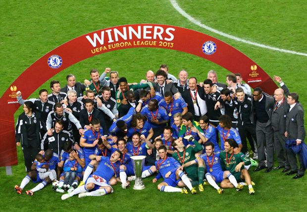 Season Review: Chelsea