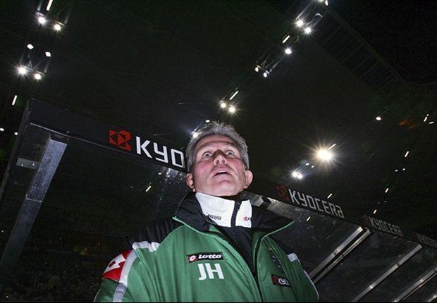 """""""Beckers Borussia"""": """"Mach et joot, Jupp"""" - Abschiedsparty für Heynckes!"""