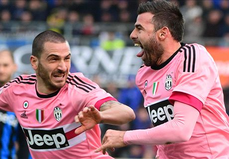 Juve must improve to take down Pep