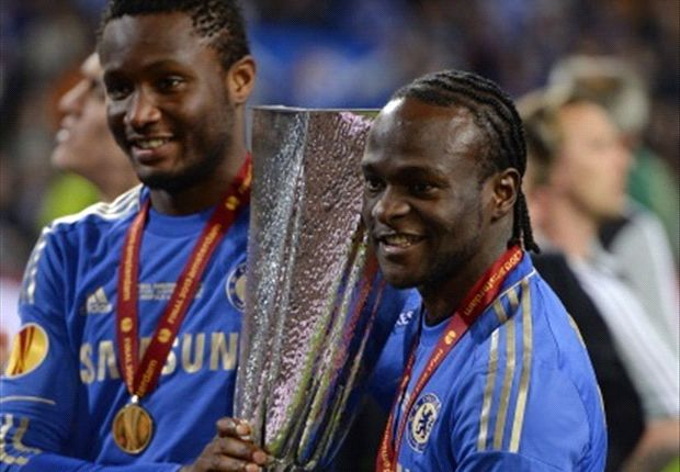 Mikel and Moses make shortlist for BBC African Footballer of the Year award