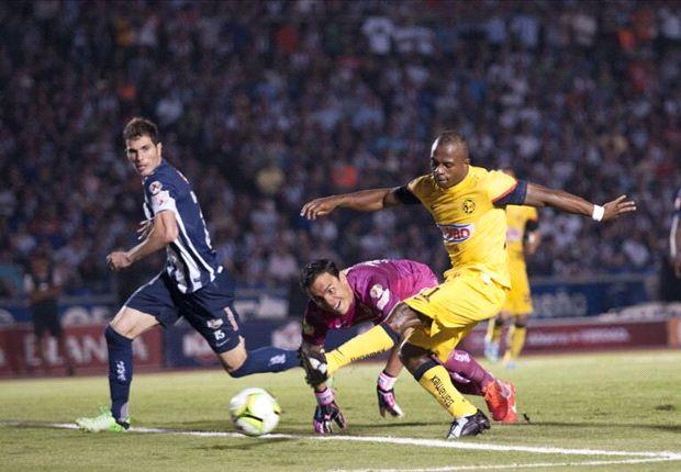 Previa Liguilla MX: América - Monterrey