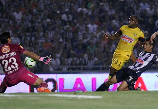 Liguilla MX: Monterrey 2-2 América | Grandioso empate digno de liguilla
