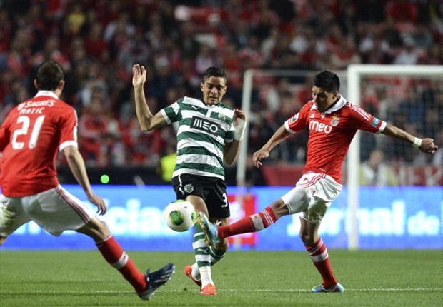 Liverpool close in on Sporting Lisbon defender Tiago Ilori