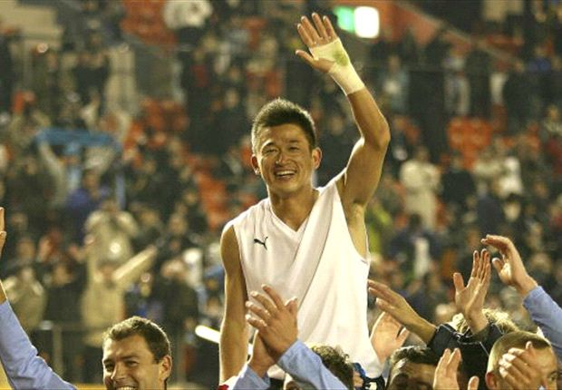 World Player of the Week: Kazuyoshi Miura