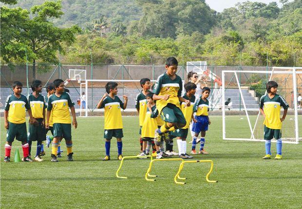 Goal Academy Watch: Brasil Futbol Academia (BFA), Goa