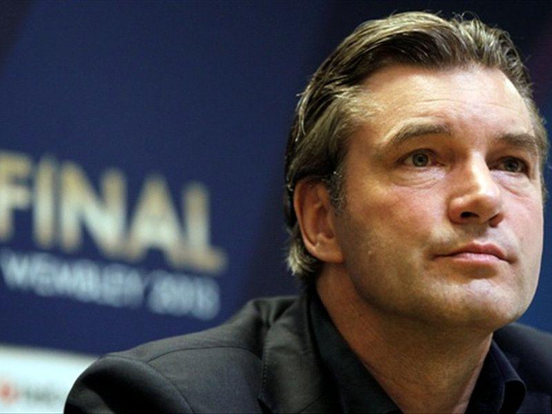 Zorc: Dortmund need to change everything