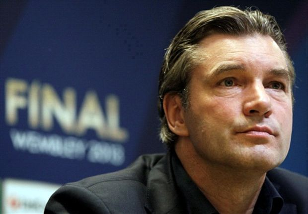 Zorc: Dortmund need to change everything
