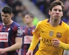 Tebas: Messi doesn't get special treatment
