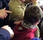 VIDEO: Fan takes HAMSTER to a game!