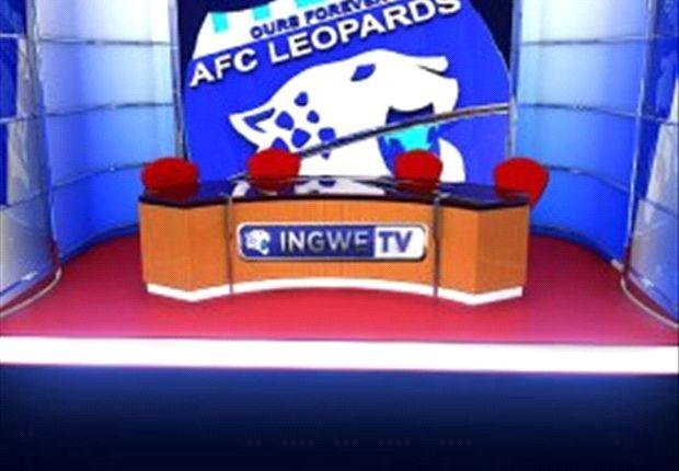 Ingwe TV: AFC Leopards' now risks suspension