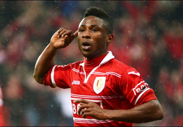 Imoh Ezekiel set to be called up by Nigeria