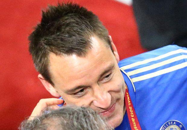 John Terry, pemain akademi terakhir Chelsea yang berhasil menuai sukses