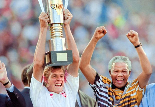 Tovey: No team deserved the league more than Kaizer Chiefs