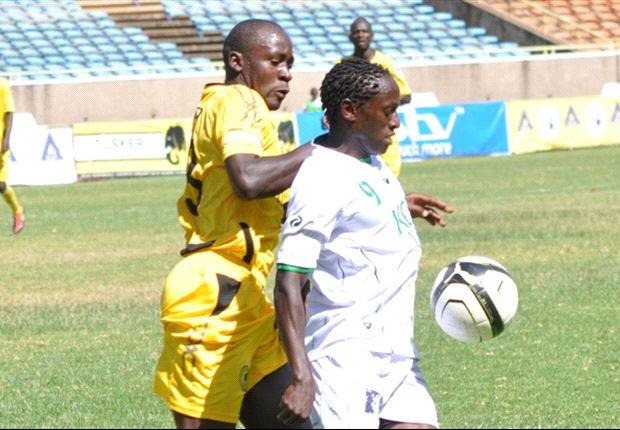 Tusker sets sight on Golden Boot winner Keli