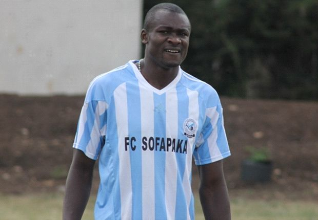 Sofapaka defender George 'Wise' Owino will join top Australian club on June 28
