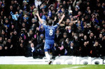 Lampard: I hope Mourinho returns to Chelsea