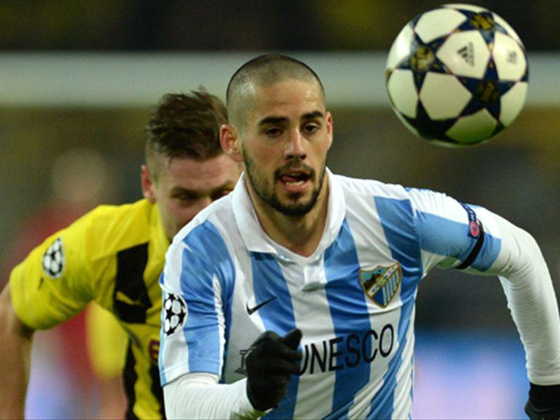 Isco slams Uefa treatment of Malaga