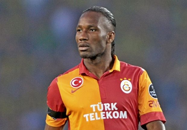 Kalou: Drogba wants to finish career in US