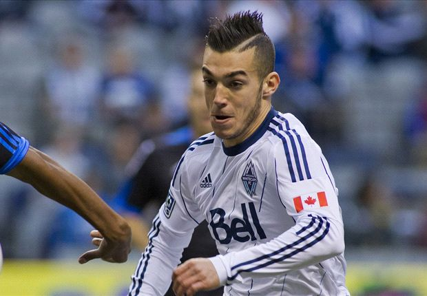 Whitecaps re-sign Canadian international Russell Teibert
