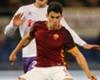 """AS Roma, Perotti : """"Si Naples fait une erreur, on doit être prêt"""""""