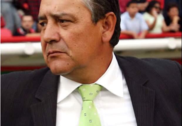 José Luis Trejo, en la mira de la Universidad de Chile
