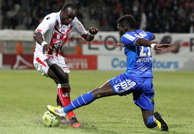 Kenyans Abroad: Oliech's AC Ajaccio fails to secure automatic survival