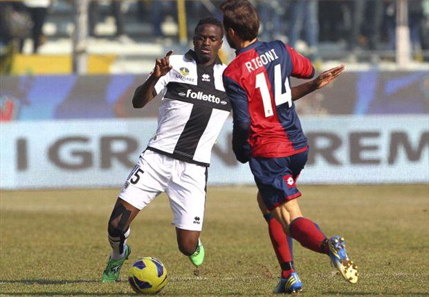 England-based Osano called to Harambee Stars squad