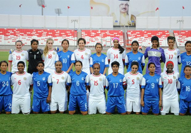 India Women 2-0 Bahrain Women: India do the double against Bahrain