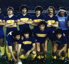 Trofi Copa Libertadores Perdana Boca