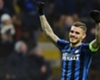 Inter 3-1 Palermo: Icardi on target in routine win