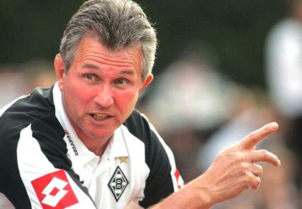 Borussia Mönchengladbach lädt den FC Bayern München zum Abschied von Jupp Heynckes